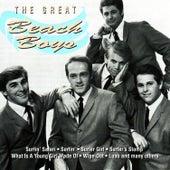The Great Beach Boys by The Beach Boys