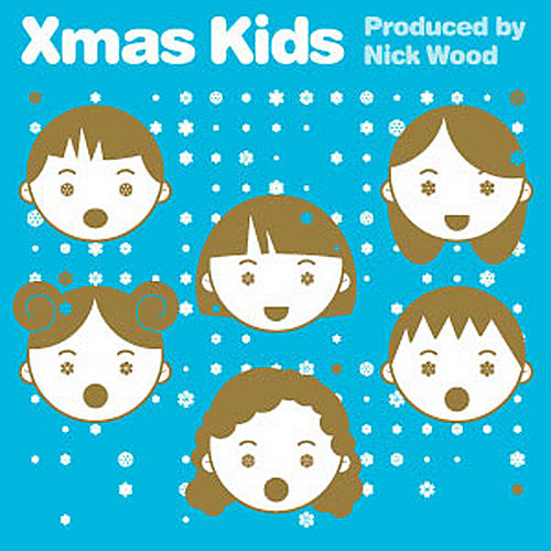 Xmas Kids by Various Artists