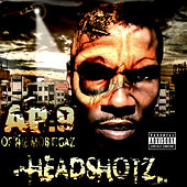 Headshotz by AP9