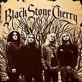 Black Stone Cherry by Black Stone Cherry