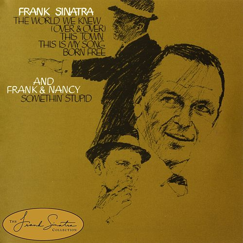 The World We Knew by Frank Sinatra