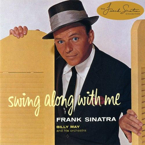 Sinatra Swings by Frank Sinatra