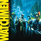 Watchmen: Music From The Motion Picture von Various Artists