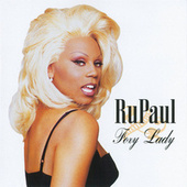 Foxy Lady by RuPaul