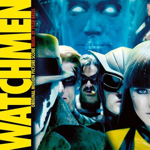 Watchmen by Tyler Bates