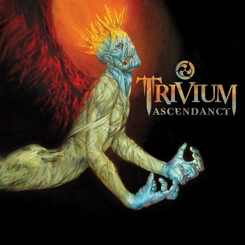 Ascendancy [Special Edition] by Trivium