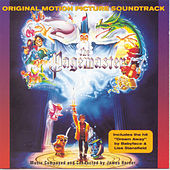 The Pagemaster von James Horner