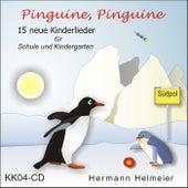 Pinguine, Pinguine by Hermann Heimeier
