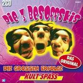 Die grossen Erfolge by Die 3 Besoffskis