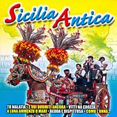 Sicilia Antica by Various Artists