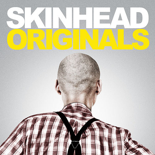 Skinhead Originals by Various Artists