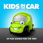Kids in the Car by Various Artists