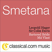 Bedrich Smetana, Má Vlast (My Country; My Fatherland) by Various Artists