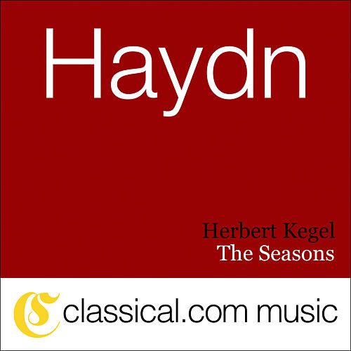 Franz Joseph Haydn, The Seasons, Hob. XXI:3 von Various Artists