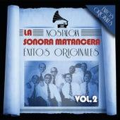 Serie Nostalgia Vol. 2 by La Sonora Matancera