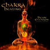 Chakra Healing by Dean Evenson