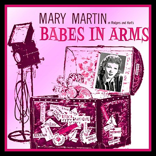Babes in Arms by Various Artists