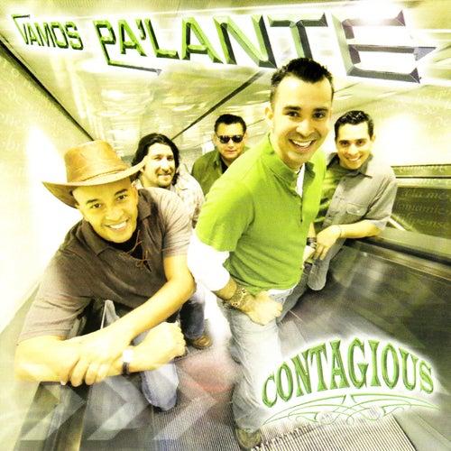 Vamos Pa'lante by Contagious
