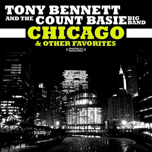 Chicago & Other Favorites (Digitally Remastered) by Tony Bennett