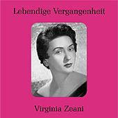 Virginia Zeani by Virginia Zeani