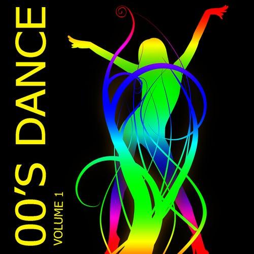 00's Dance Vol 1 by Studio All Stars