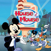 House of Mouse by Various Artists