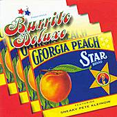 Georgia Peach by Burrito Deluxe
