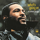 What's Going On (Reissue With Bonus Tracks) by Marvin Gaye