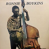 The Will Come Is Now by Ronnie Boykins