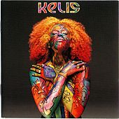 Kaleidoscope by Kelis