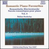 Romantic Piano Favourites Vol. 3 by