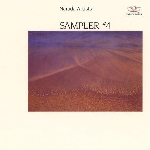 Narada Lotus Sampler 4 by Various Artists
