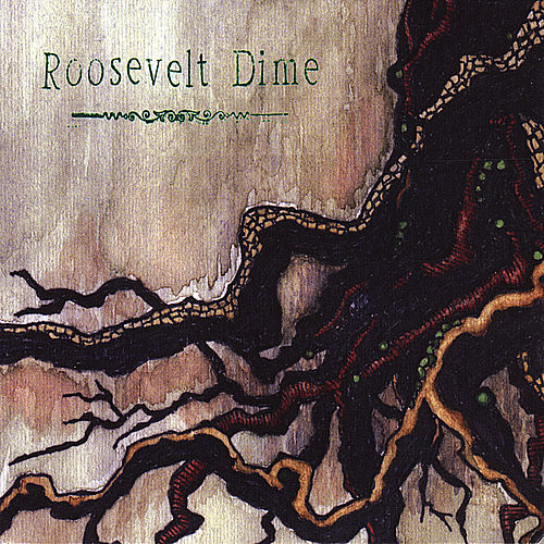 Crooked Roots by Roosevelt Dime