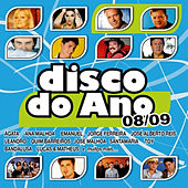 Disco do Ano 08/09 by Various Artists