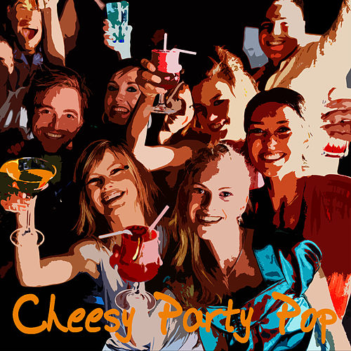 Cheesy Party Pop by Studio All Stars