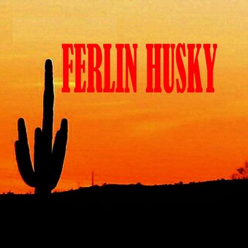 Ferlin Husky by Ferlin Husky