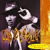 'Kid Creole Redux by Kid Creole & the Coconuts