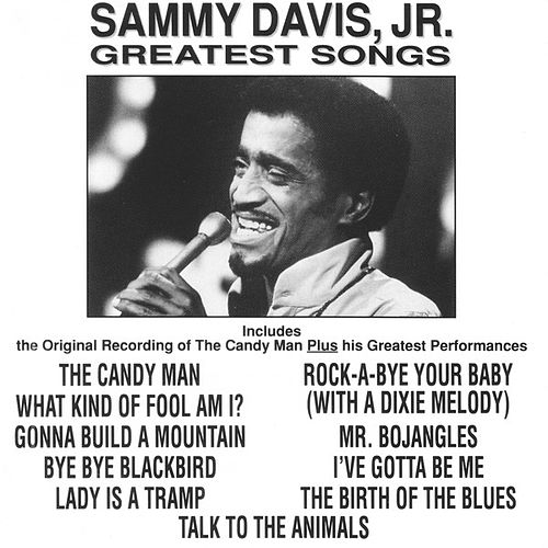 Greatest Songs by Sammy Davis, Jr.