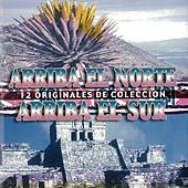 Arriba el Norte, Arriba el Sur [WEA International] by Various Artists
