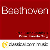 Ludwig van Beethoven, Piano Concerto No. 3 In C Minor, Op. 37 by Various Artists