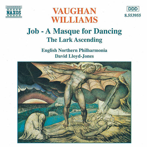 Job / The Lark Ascending by Ralph Vaughan Williams