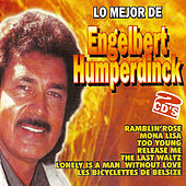 The Best Of Engelbert Humperdinck by Engelbert Humperdinck