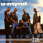 j.Billion Presents The Best Of U-MYND von Various Artists