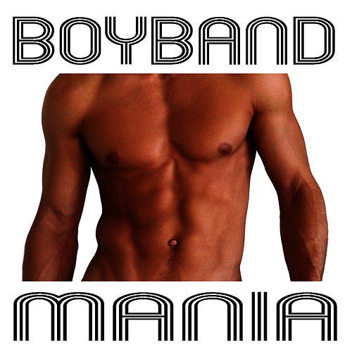 Boyband Mania by Studio All Stars
