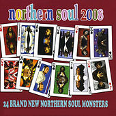 Northern Soul 2008 by Various Artists