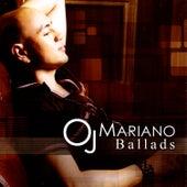 Ballads by Oj Mariano