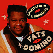Greatest Hits & Concerts by Fats Domino