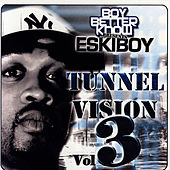 Tunnel Vision Volume 3 by Wiley