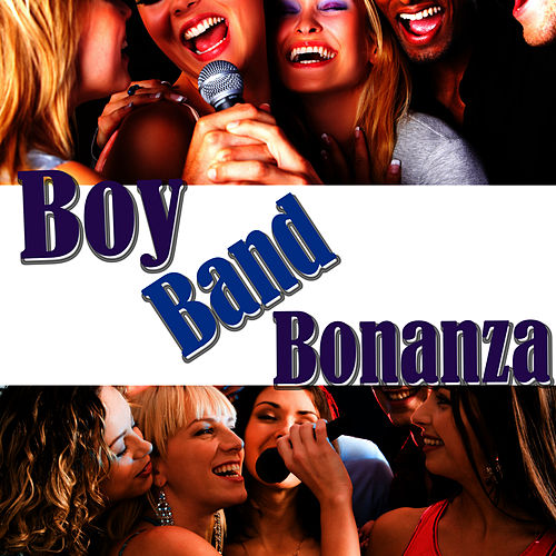 Boy Band Bonanza by Pop Feast