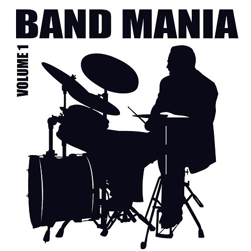 Bands Mania Vol 1 by Studio All Stars